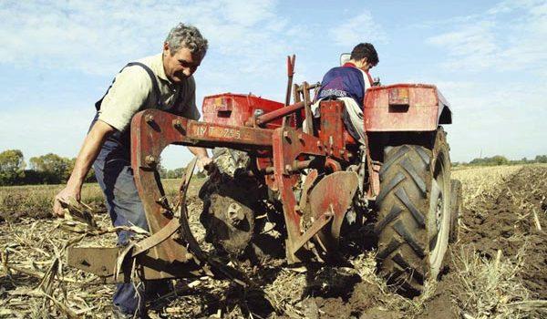 Samo lokalni poljoprivredni fond