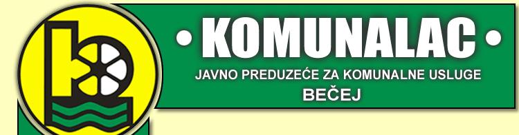 """JP """"Komunalac"""" – nevaljalac"""